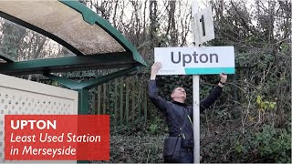 Upton - Least Used Station In Merseyside