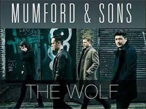 The Wolf - Mumford And Sons con testo e traduzione