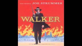 Joe Strummer - Brooding Six
