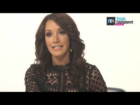 EW Reunites: The L Word  2  Jennifer Beals