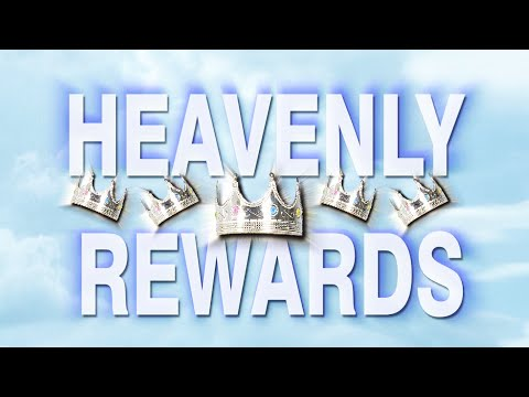 Meredith on Heavenly Rewards