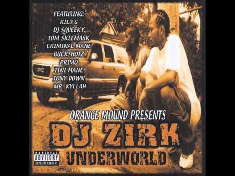 DJ Zirk, Kilo G - Anna 4 Ya Hoez (HQ)