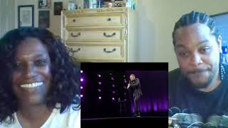 """Baby Dyce MOM Reacts to - Bill Burr """"Epidemic of Gold Digging Whores"""""""