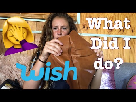 BUYING EQUESTRIAN BOOTS FROM WISH
