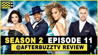 World of Dance Season 2 Episode 11 Review & After Show
