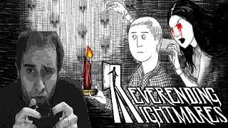 Vídeo Neverending Nightmares