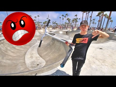 Thumbnail: ANGRY SKATERS ARGUE WITH US!