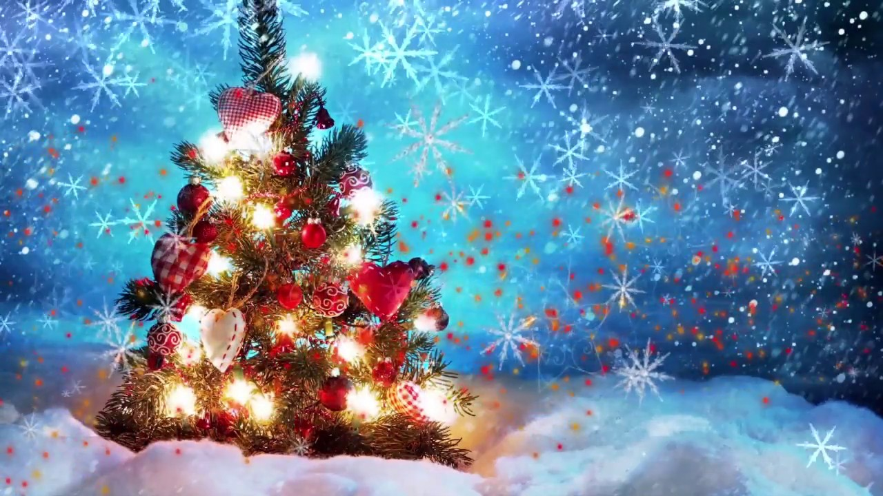Royalty Free Christmas Music featuring Classical Guitar - YouTube