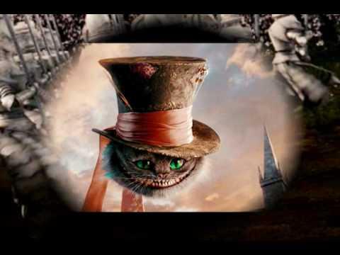 Alice in Wonderland (2010) - Official Soundtrack