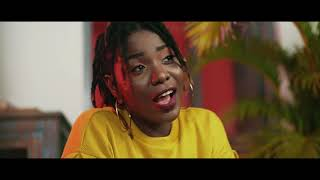 Pierre Jean feat Bijou - Kòm Sim PA Wè [OFFICIAL VIDEO]