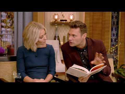 "Oprah's Book ""The Wisdom of Sundays"" Changed Ryan's Life"