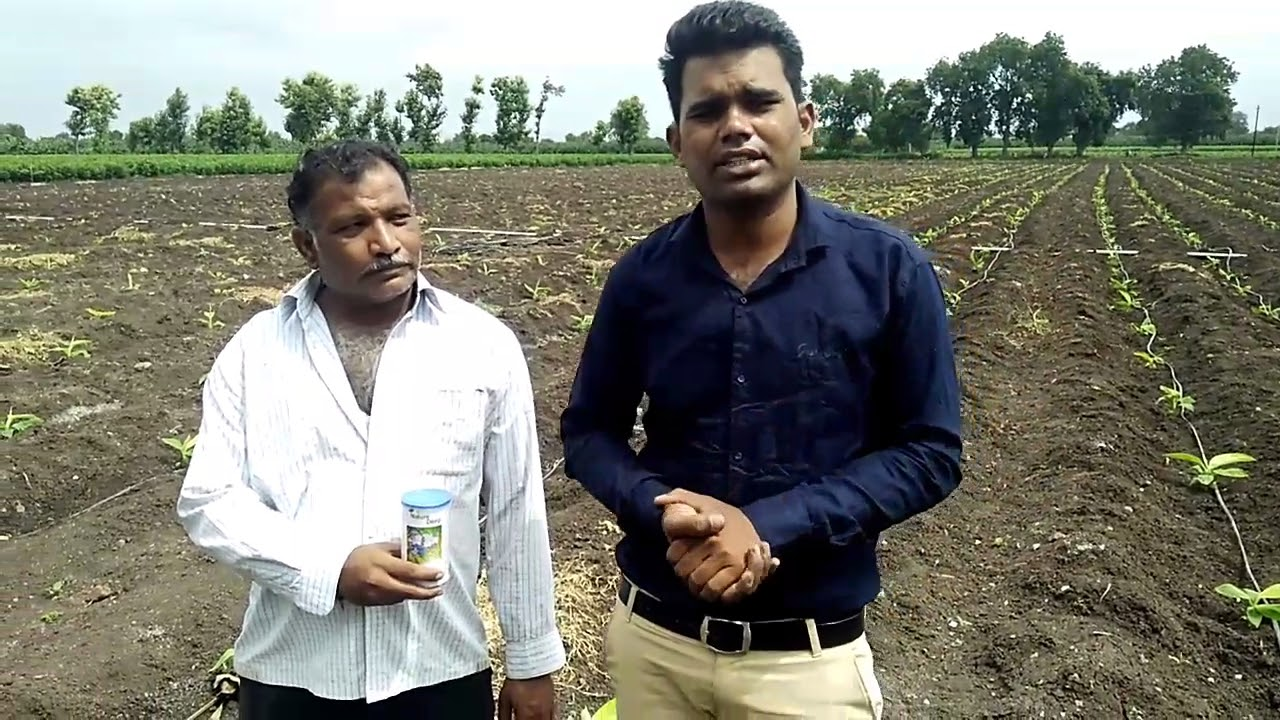 Sumitomo chemical products Introduction of Nature deep by Sachin chauhan
