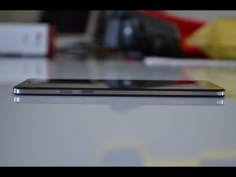 Wiko Pure 4g la recensione di HDblog.it