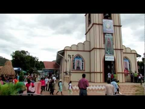Iglesia San Francisco Javier, Cañazas de Veraguas