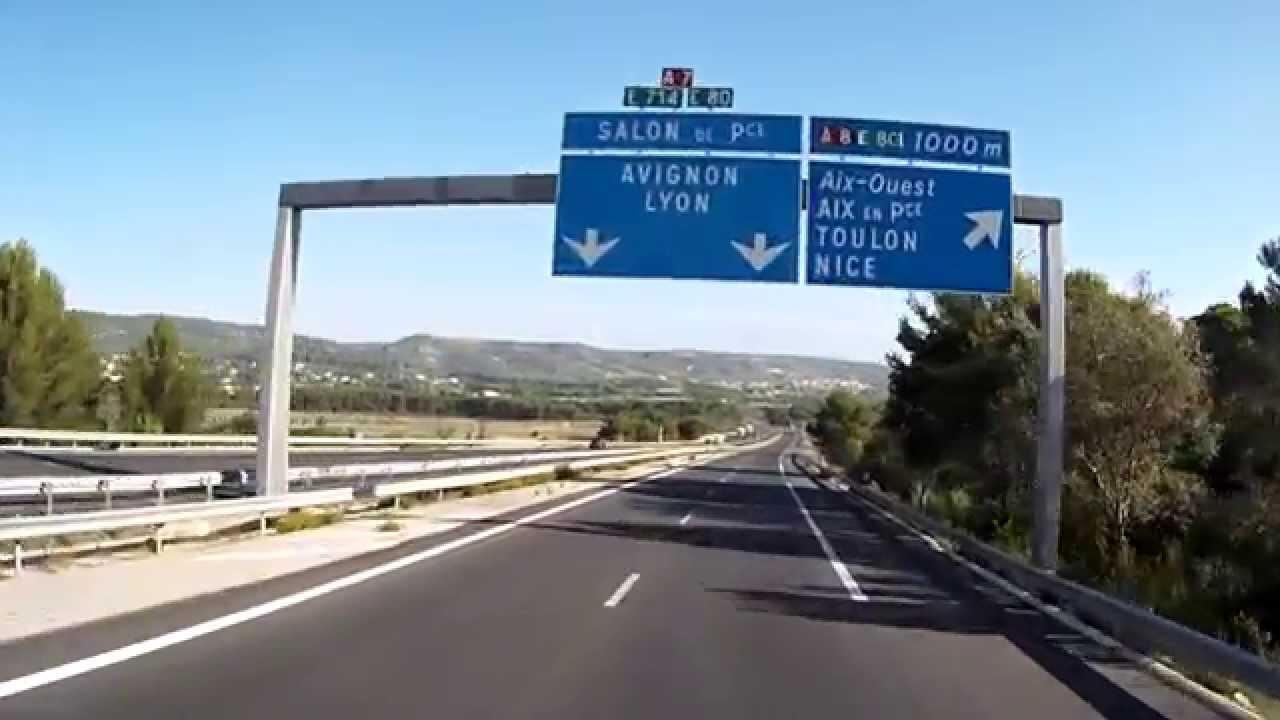 Fabuleux Route Du Soleil - YouTube FU68
