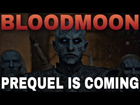 A Superior White Walker Story? - Bloodmoon: Game Of Thrones Prequel Series