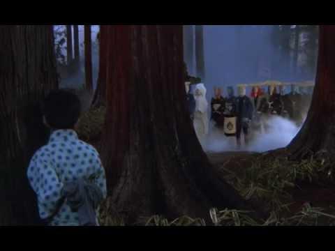 Akira Kurosawa's Dream Clip