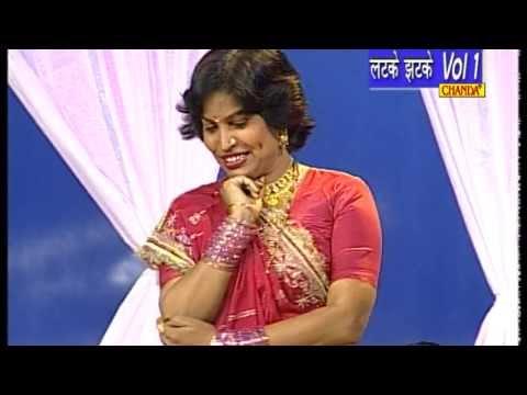 Mere Gahne Gadwa de | मेरे गहने  घड़वा दे |  Manju Sharma | Haryanvi Ragni