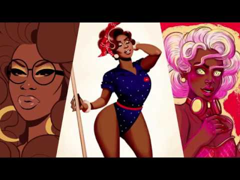 All Of Monét X Change's Runway Looks