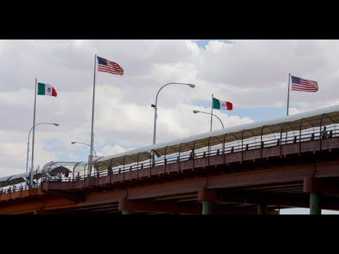 Tour El paso Tx and Cd. Juárez Chi.🚦🛣🚗