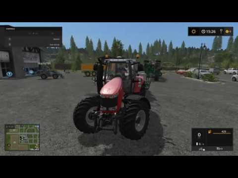 hcpce1996's Live PS4 Broadcasting Czech republic Farming simulator 17