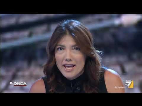 Valentina Petrini: 'Gli