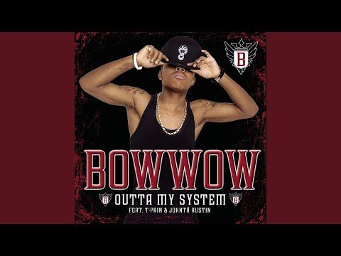Outta My System (Instrumental)