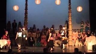 The Boy Friend GCCI - Carnival Tango