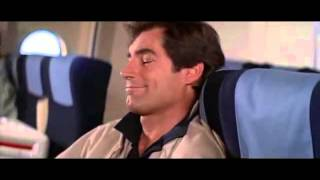 The Living Daylights (1987) - Flying to Afghanistan