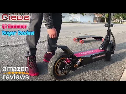 Dualped World S Fastest Kick Scooter Most Affordable
