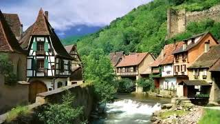 Beautiful Switzerland top 10 Tourist attractions   Traveler Amazing Place #romac