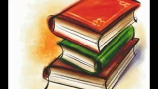Всемирный день книги 20.04.11