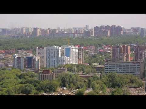 Квартиры премиум-класса в ЖК «Ладья» в г. Самара
