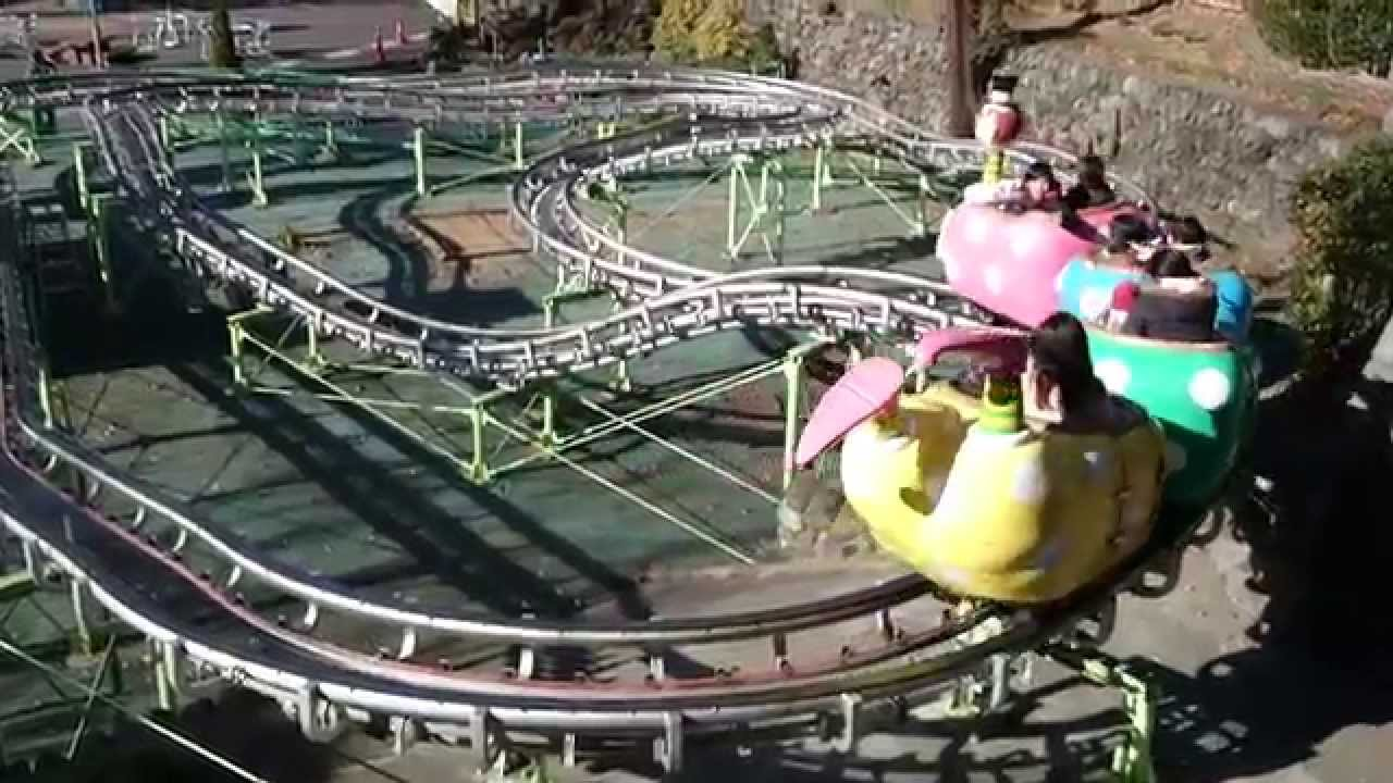 how to make most exciting roller coaster for cheap