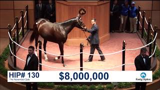 The November Sale (2017): TEPIN sells for $8M