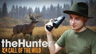 the Hunter: Call of The Wild [#2] | Widziałem dziiiiika cieeeń...