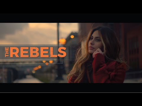 THE REBELS - Hello London! #Episode1 - #RedBullGold #TheRebels