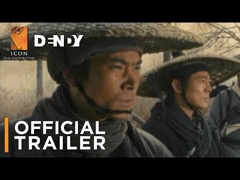 Flying Swords Of Dragon Gate trailer