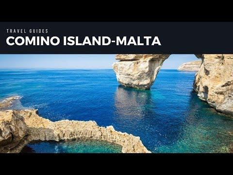 Comino Island in Malta Travel Guide and Tips