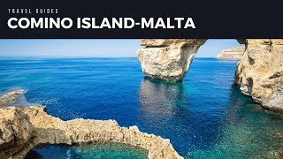 Comino Island in Malta Travel Guide and Tips
