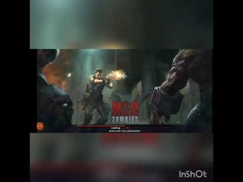 Download Mad Zombi Mission 1and2