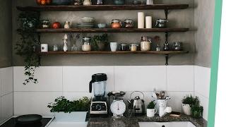 Küchengeräte für gesunde Ernährung  My go to kitchen supplies  LTHC