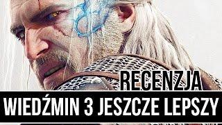 Wiedźmin 3 Serca z kamienia - jak dodatek przerósł Dziki Gon [tvgry.pl]