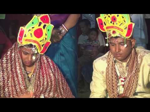 real oriya marriage (Jayadev weds Pinky)