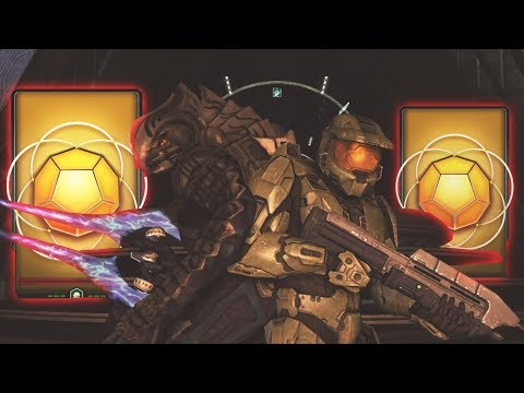 NEW Halo 6 LEAK - Microtransactions (Possibly debunked, but not good)