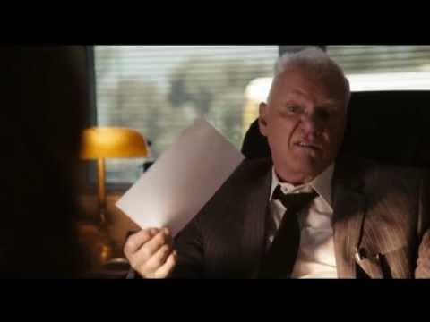 Malcolm McDowell Tribute