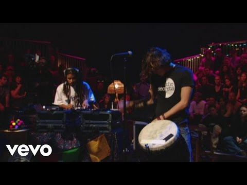 Incubus - New Skin (from The Morning View Sessions)