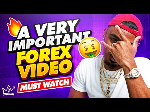 90% of Traders Fail and Here's How You Won't | Watch This FOREX Video 10x! VERY IMPORTANT!