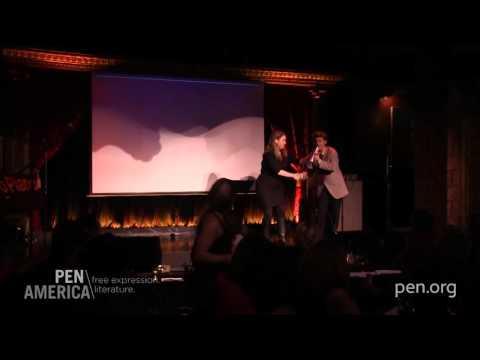 2016 PEN World Voices Festival: ¡Cabaret Mexicano!