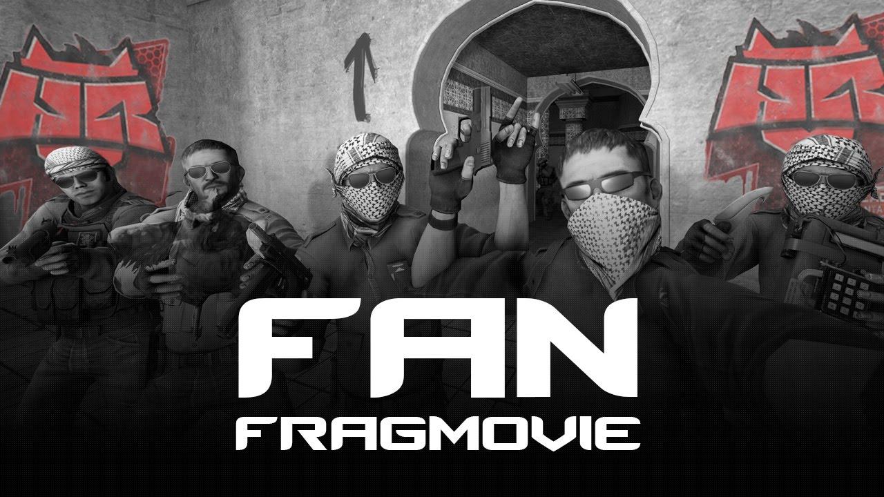 Make it in a new HellRaisers fragmovie! – HellRaisers News